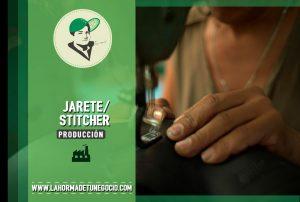 jarete-stitcher