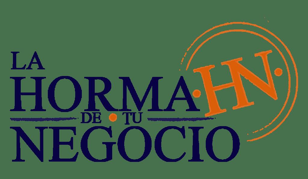 logotipo la horma de tu negocio